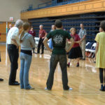 Christmas Country Dance School 2009, 119