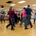 Christmas Country Dance School 2009, 129