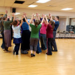 Christmas Country Dance School 2009, 130
