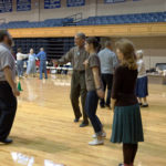 Christmas Country Dance School 2009, 133