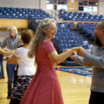 Christmas Country Dance School 2009, 135