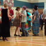 Christmas Country Dance School 2009, 156