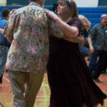 Christmas Country Dance School 2009, 160