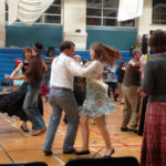 Christmas Country Dance School 2009, 162