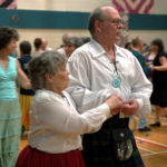 Christmas Country Dance School 2009, 17