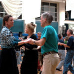 Christmas Country Dance School 2009, 18