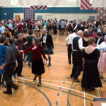 Christmas Country Dance School 2009, 198