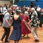 Christmas Country Dance School 2009, 202