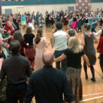 Christmas Country Dance School 2009, 204