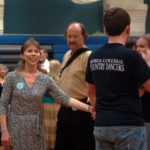 Christmas Country Dance School 2009, 21