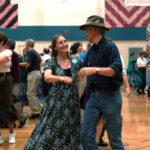 Christmas Country Dance School 2009, 23