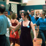 Christmas Country Dance School 2009, 26