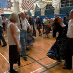 Christmas Country Dance School 2009, 29