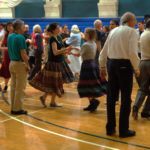 Christmas Country Dance School 2009, 30