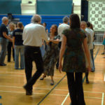 Christmas Country Dance School 2009, 31