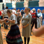 Christmas Country Dance School 2009, 32
