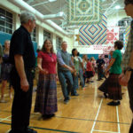 Christmas Country Dance School 2009, 51
