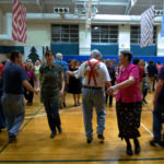 Christmas Country Dance School 2009, 55