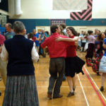 Christmas Country Dance School 2009, 60
