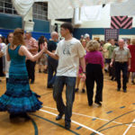 Christmas Country Dance School 2009, 66