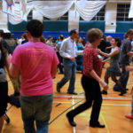 Christmas Country Dance School 2009, 74