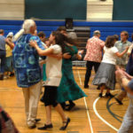 Christmas Country Dance School 2009, 76