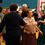 Christmas Country Dance School 2009, 77