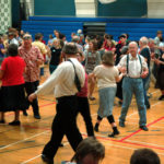 Christmas Country Dance School 2009, 78