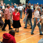Christmas Country Dance School 2009, 80