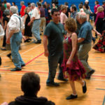 Christmas Country Dance School 2009, 81