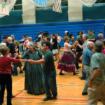 Christmas Country Dance School 2009, 84