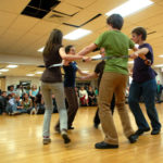 Christmas Country Dance School 2009, 97