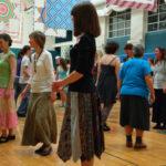 Christmas Country Dance School 2010, 10