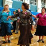 Christmas Country Dance School 2010, 11