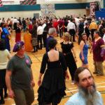 Christmas Country Dance School 2010, 160