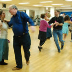 Christmas Country Dance School 2010, 22