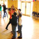 Christmas Country Dance School 2010, 27
