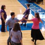 Christmas Country Dance School 2010, 3