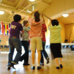 Christmas Country Dance School 2010, 30