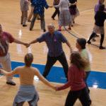 Christmas Country Dance School 2010, 4