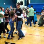 Christmas Country Dance School 2010, 42