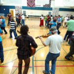 Christmas Country Dance School 2010, 43