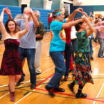 Christmas Country Dance School 2010, 44