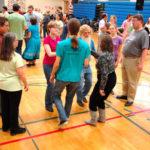 Christmas Country Dance School 2010, 45