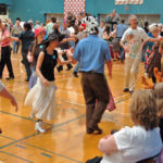Christmas Country Dance School 2011, 101
