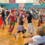 Christmas Country Dance School 2011, 102