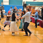Christmas Country Dance School 2011, 107