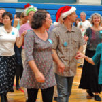 Christmas Country Dance School 2011, 110