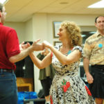 Christmas Country Dance School 2011, 120