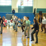 Christmas Country Dance School 2011, 151